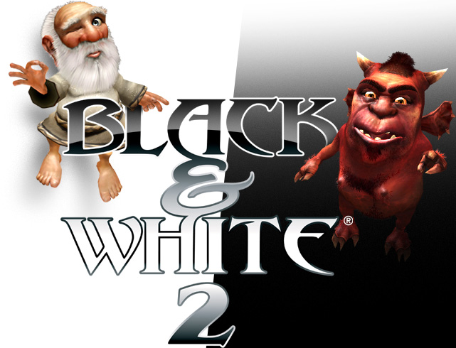 Black And White 2 For Mac Download