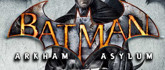 Batman: Arkham Asylum - Out Now for Mac