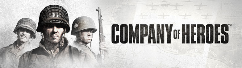 Company of Heroes for iPad