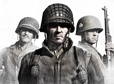 Company of Heroes per iPad