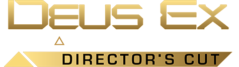 Deus Ex  Human Revolution - Director   s Cut ist eine verbesserte    Xcom Enemy Unknown Logo Png