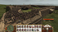 Gaining control of forts strengthens your position and gives you a place to garrison your troops.
