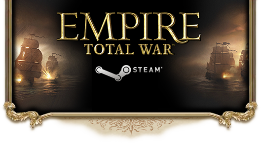 Empire: Total War on Steam for Mac