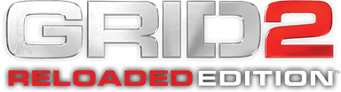 GRID 2 Reloaded Edition - Out now on Mac