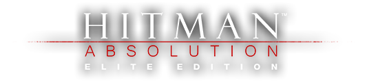Hitman: Absolution - Elite Edition - Out now on Mac