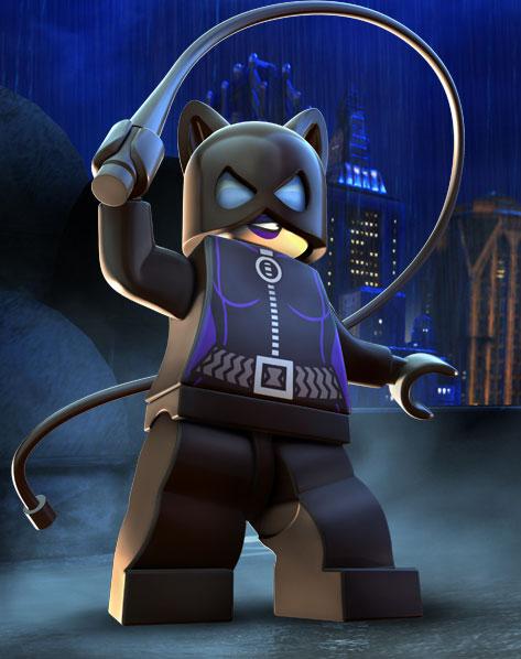 Lego Batman 2 Dc Super Heroes Para Mac Personajes