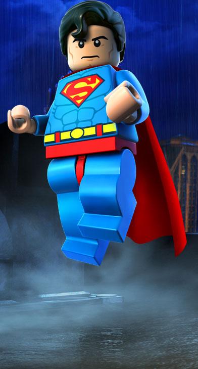 superman games 2