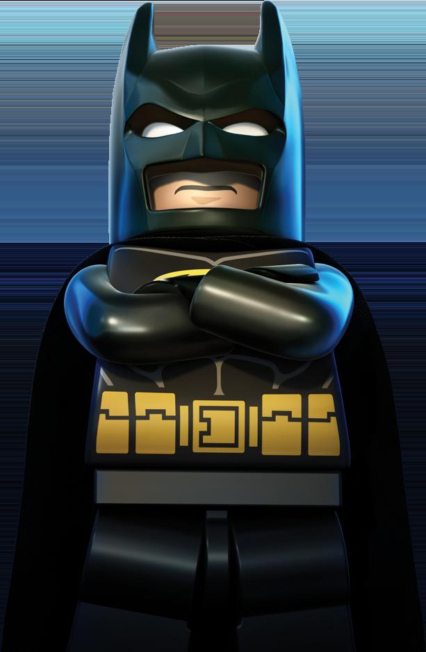 LEGO Batman 2: DC Super Heroes for Mac - Links | Feral ...