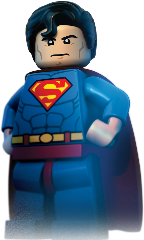 LEGO Batman 2: DC Super Heroes for Mac - Links | Feral Interactive