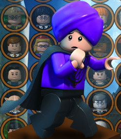 LEGO Harry Potter: Years 1-4 for Mac - Characters | Feral ...