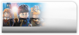 LEGO Harry Potter: Years 1-4 Demo