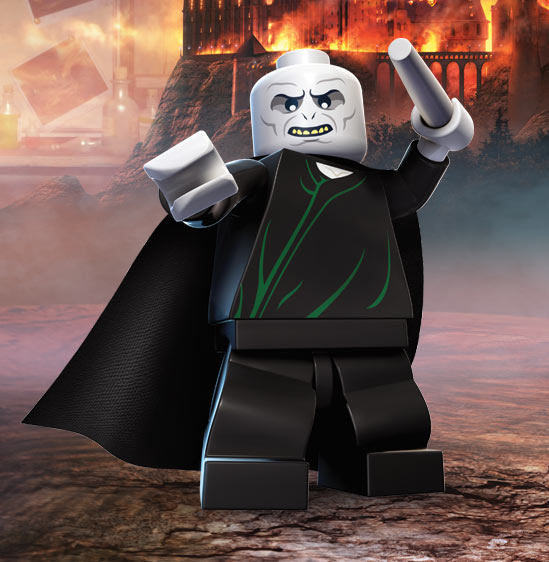 lego harry potter years 57 for mac characters feral