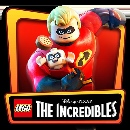 LEGO® Disney•Pixar's The Incredibles