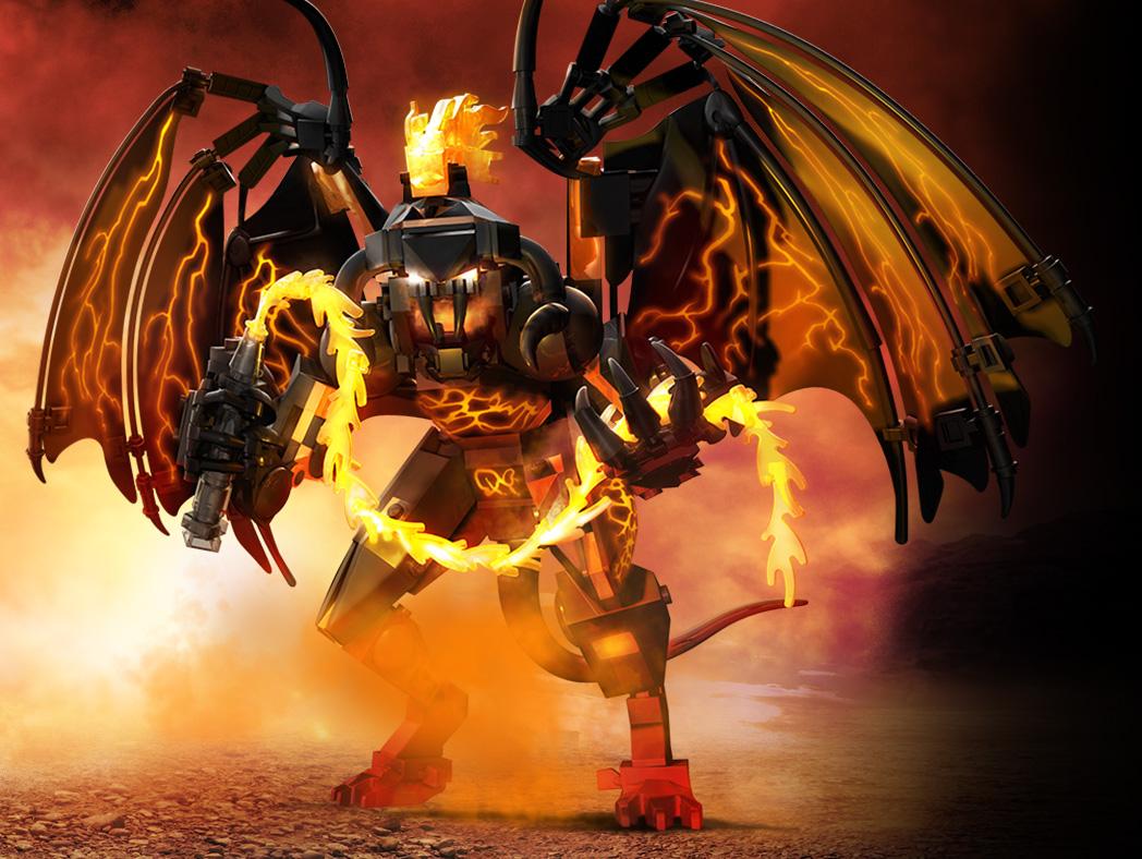 Lego Le Seigneur des Anneaux enfin disponible Lego Le Seigneur des Anneaux - test jeu