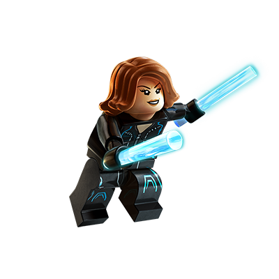 LEGO® Marvel's Avengers for Mac - Characters | Feral ...