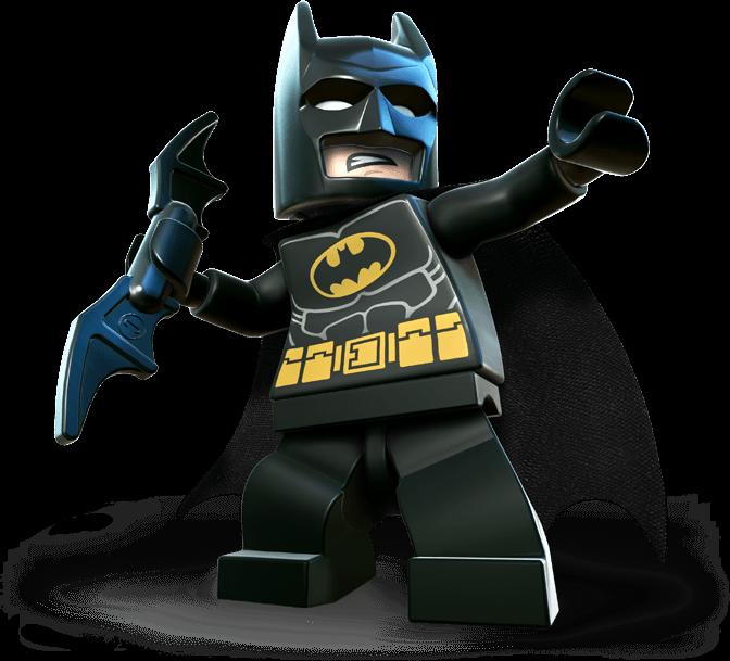 La LEGO® Película: El Videojuego para Mac - Personajes ...