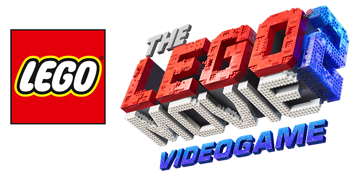 Das Videospiel zum Film The LEGO® Movie 2