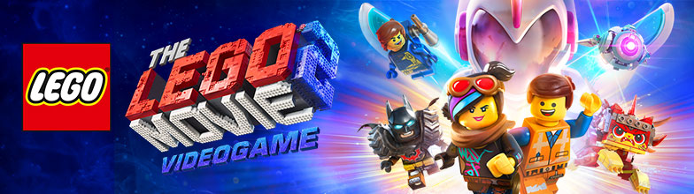 The LEGO® Movie 2 - Il videogioco