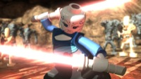 Asajj Ventress is a Force to be reckoned with.