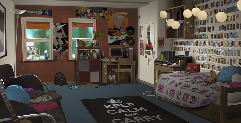 Life Is Strange For Mac And Linux Extras Feral