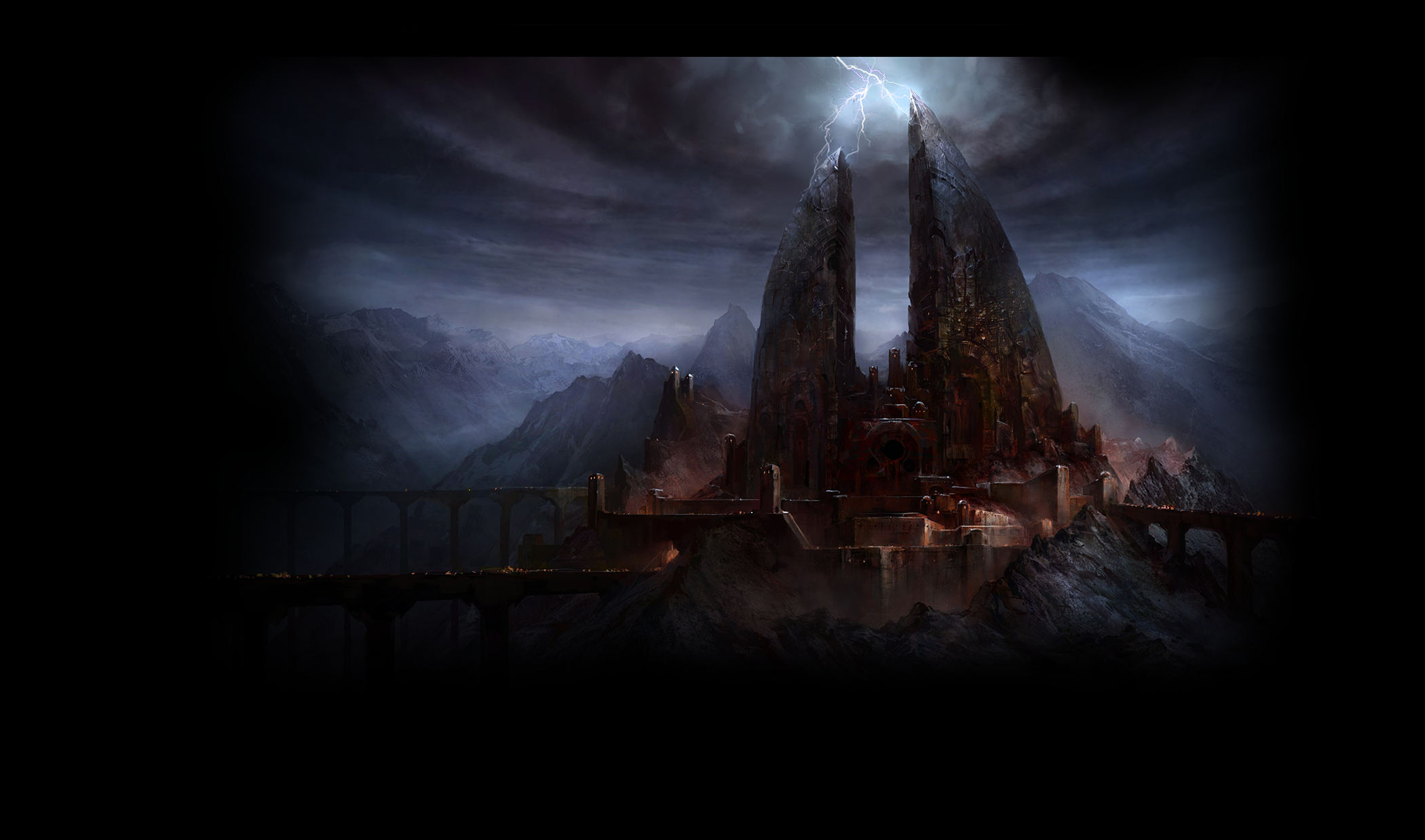The Lord of the Rings: War in the North for Mac ...