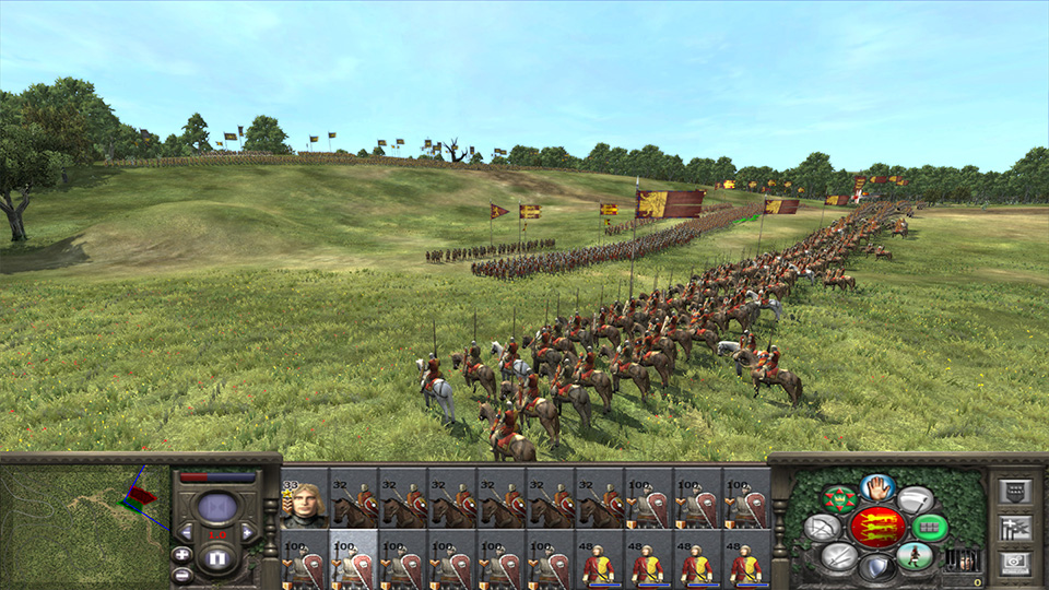 Medieval II: Total War™ for Mac - History | Feral Interactive