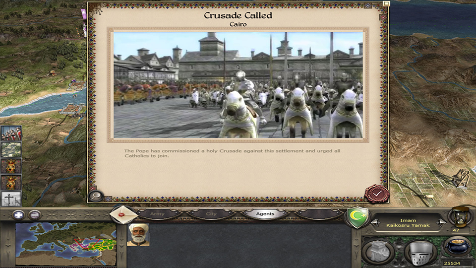 how to run medieval 2 on mac