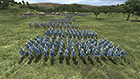 France's Chivalric Knights decamp for the Battle of Agincourt.