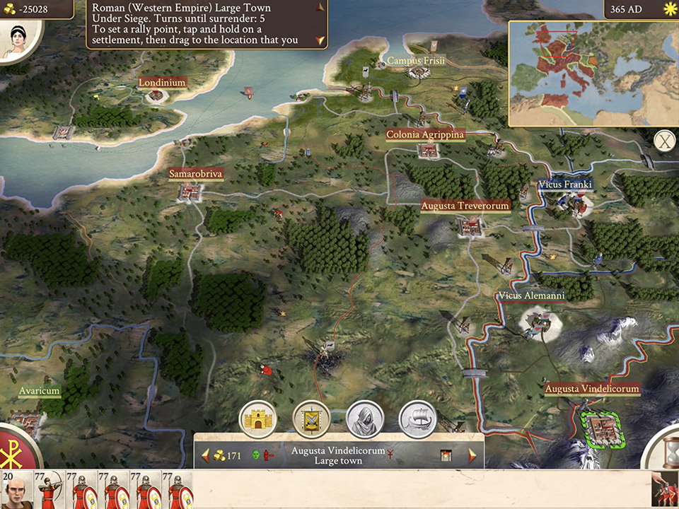rome total war barbarian invasion free download full game