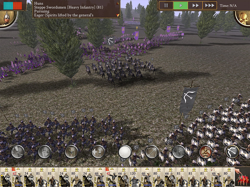 The Fourth Age: Total War - The Dominion of Men mod
