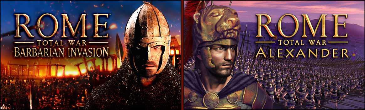 ROME: Total War for mobile - Building Rome | Feral Interactive