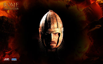 Rome: Total War Warrior