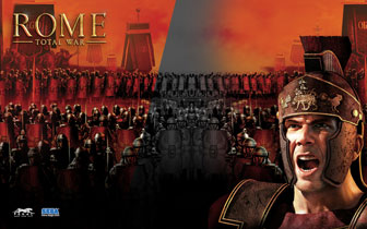 Rome: Total War Warrior Montage