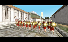 Rome: Total War Historical Battles