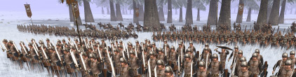 ROME: Total War - Barbarian Invasion pour Android
