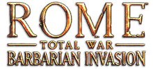 ROME: Total War - Barbarian Invasion para iPad