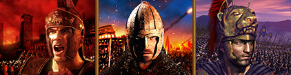 ROME: Total War Collection para iPad