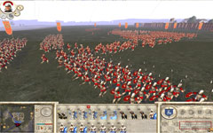 Rome: Total War Tropas