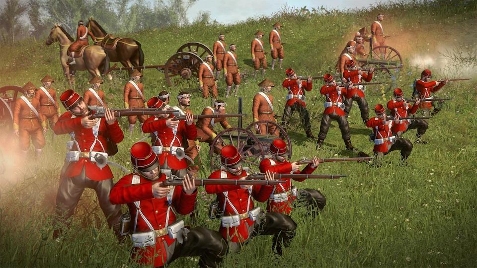 Total war rome 2 for mac free