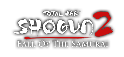 Total War™: SHOGUN 2 - Fall of the Samurai Sammlung
