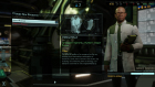 XCOM's Chief Scientist presents revolutionary new research into ADVENT's hybrid body materials.