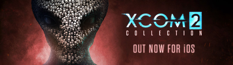 XCOM 2 Collection for iOS