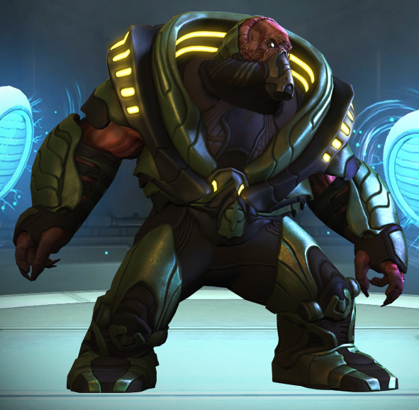 XCOM: Enemy Unknown for Mac - Aliens | Feral Interactive  XCOM: Enemy Unk...