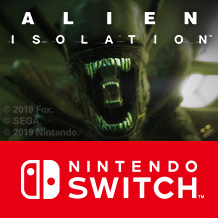 Arrivano i video e i contenuti di gioco di Alien: Isolation per Nintendo Switch