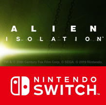 Le 5 décembre, Alien: Isolation atterrit sur Nintendo Switch