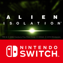 Juégalo dónde y cuándo quieras - Alien: Isolation ya disponible para Nintendo Switch