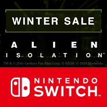 Alien: Isolation for Nintendo Switch – now £19.99 for a limited time