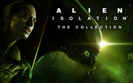 Abandonada en la Sevastopol: Mac y Linux se suben a bordo valientemente con Alien: Isolation™ – The Collection