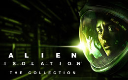 Alien: Isolation™ – The Collection delayed for Mac and Linux