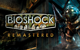 BioShock™'s 10th Anniversary surfaces new life in Rapture: BioShock Remastered released for macOS